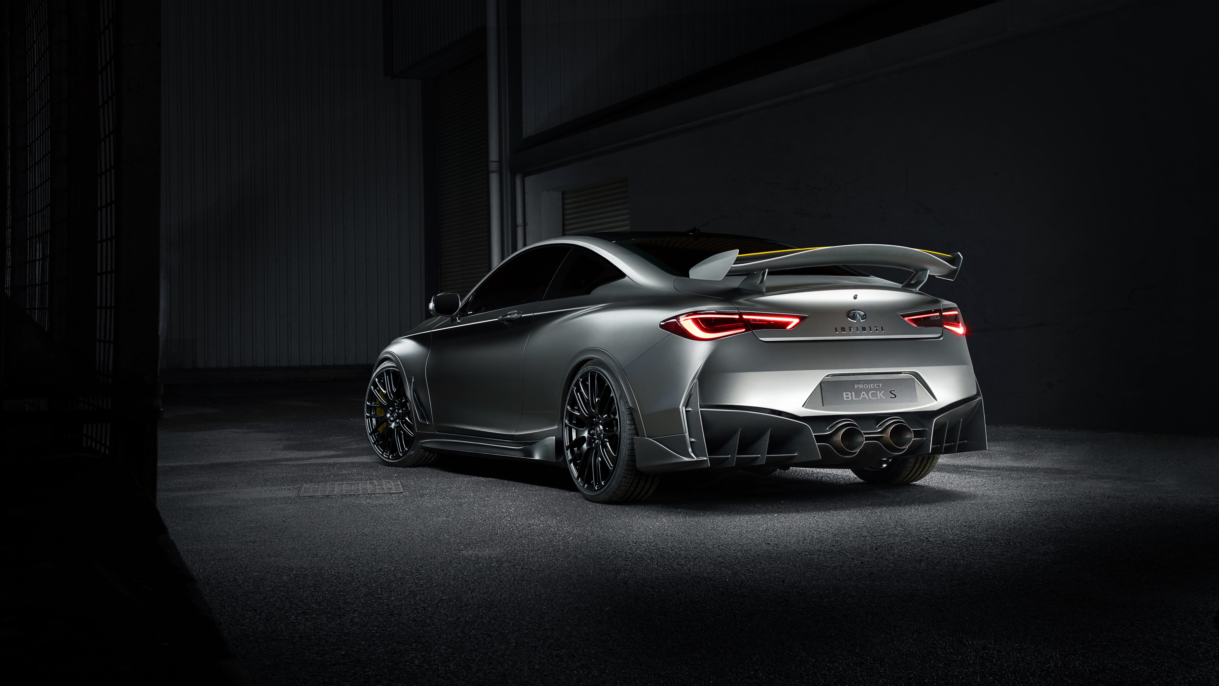 Infiniti Q60 Wallpapers and Background Images - stmed.net