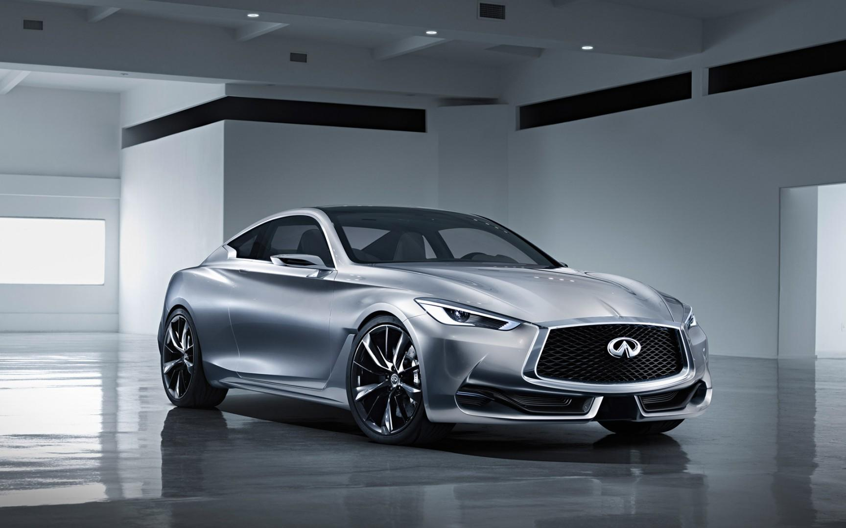 Wallpaper Blink - Best of Infiniti Q60 Wallpapers HD for Android ...
