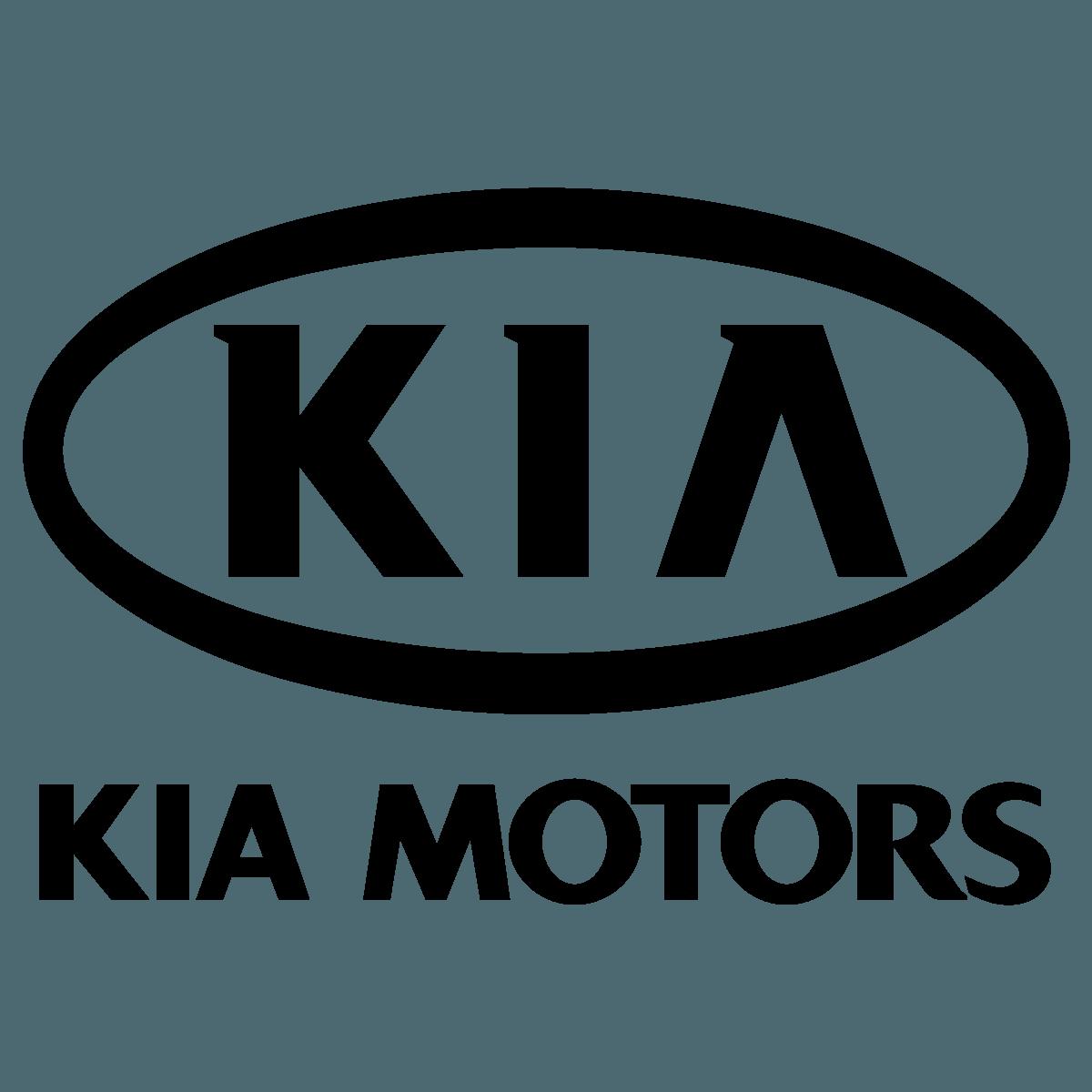 Kia Logo Wallpapers
