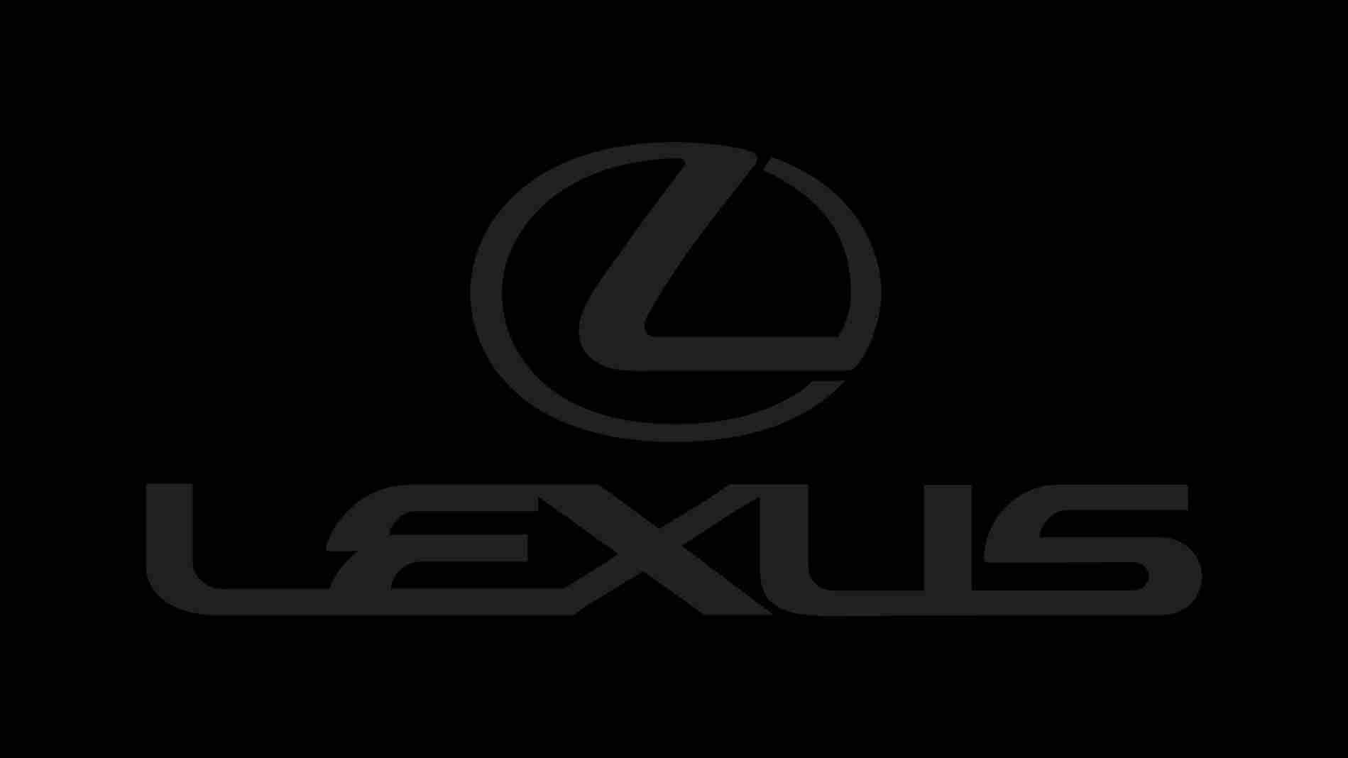 Lexus Logo Wallpapers Wallpaper Cave