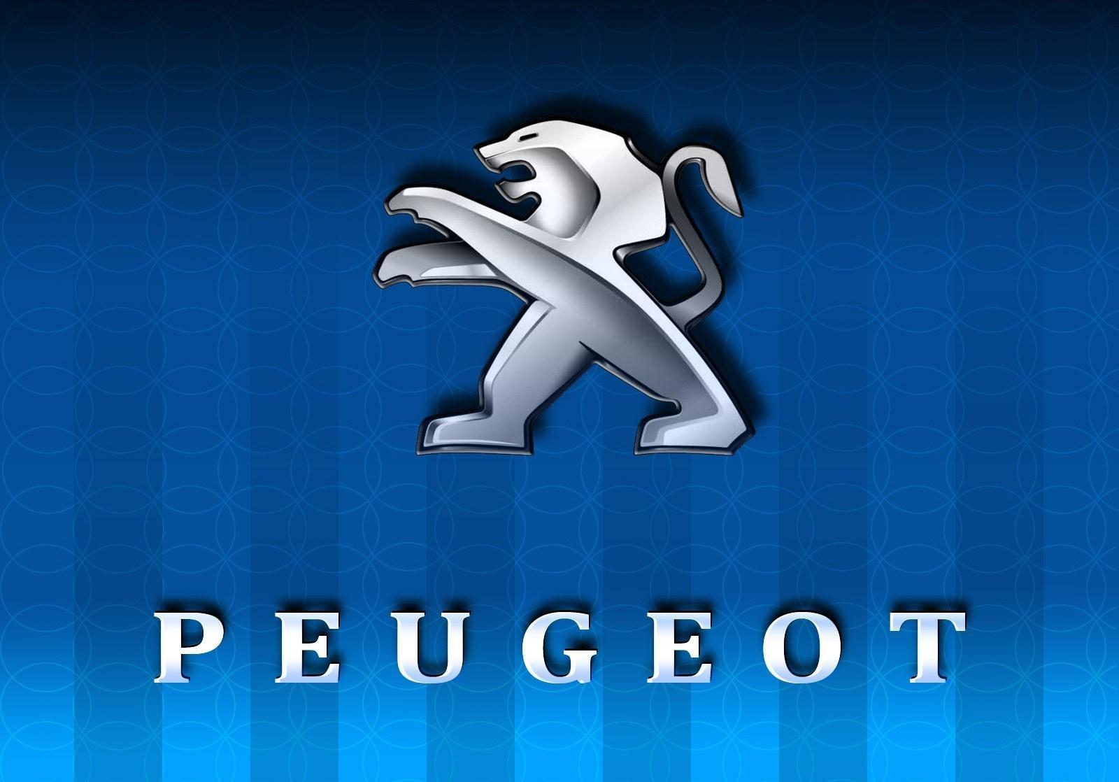 Peugeot Logo Wallpapers Wallpaper Cave