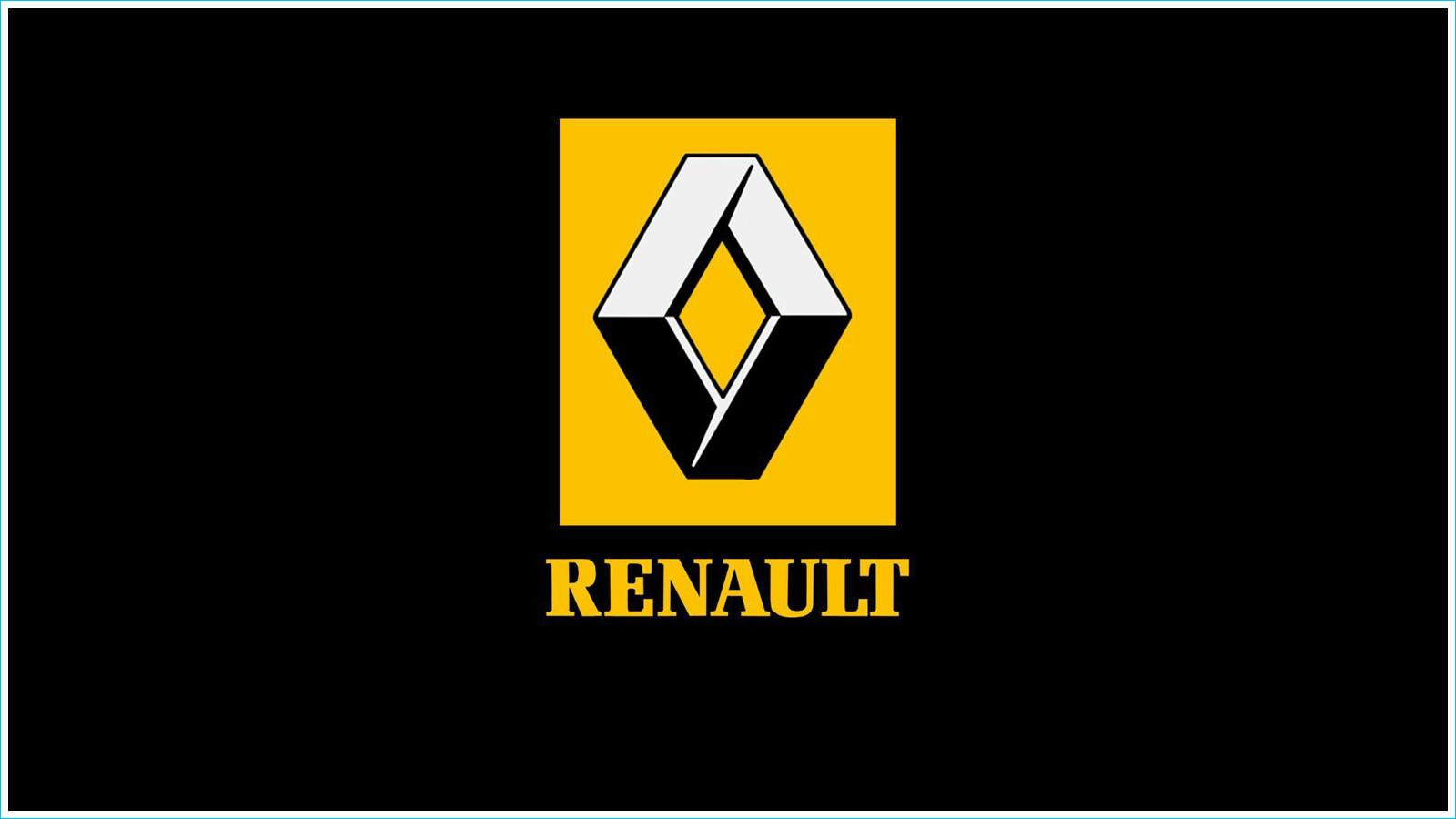 Renault Sport Wallpaper Iphone: Renault Logo Wallpapers