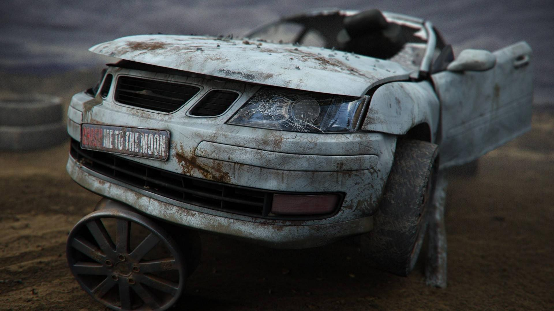Saab wallpapers 1920x1080 Full HD