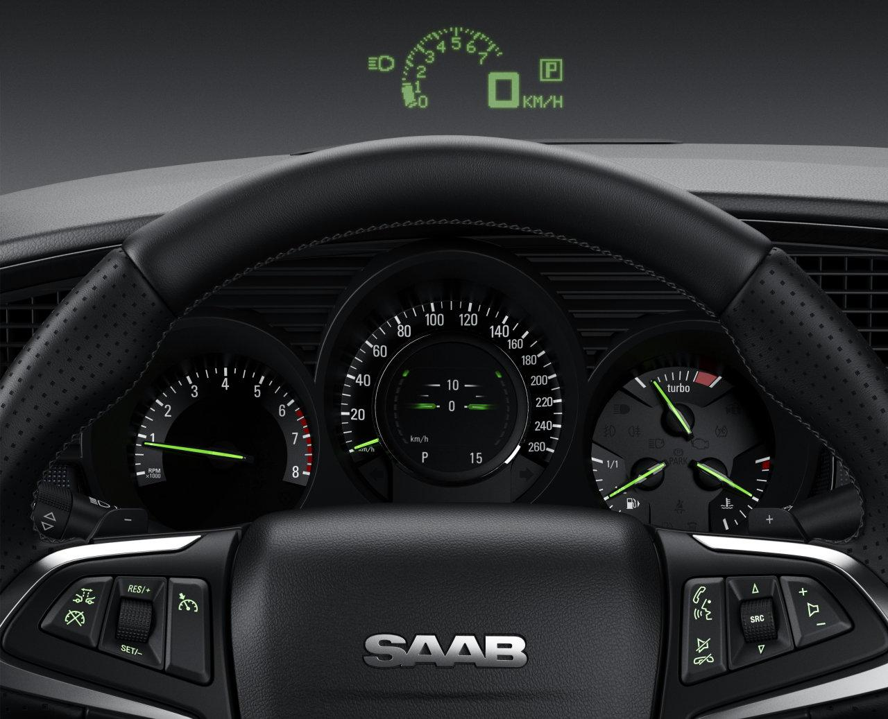 Saab Wallpapers 10