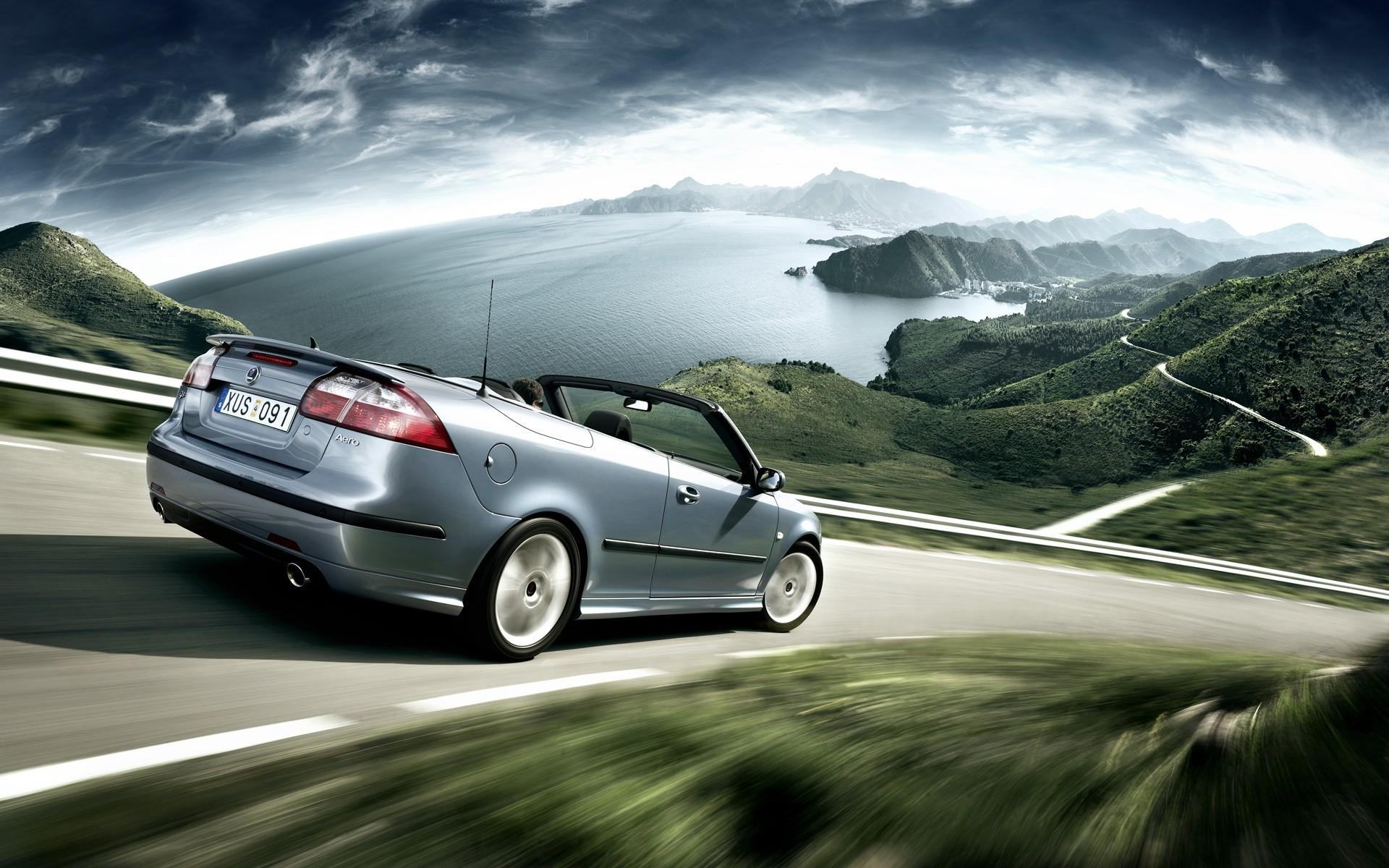 Saab 93 turbo x cars convertible wallpapers