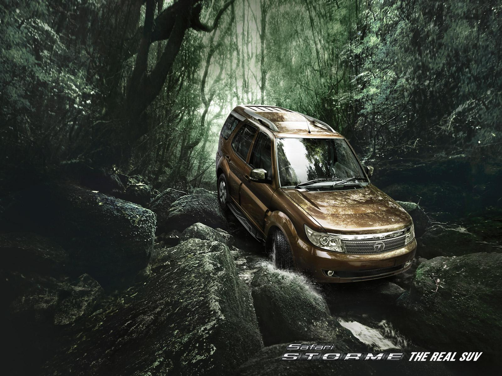 TATA MOTORS Safari Storme specs & photos - 2012, 2013, 2014, 2015 ...
