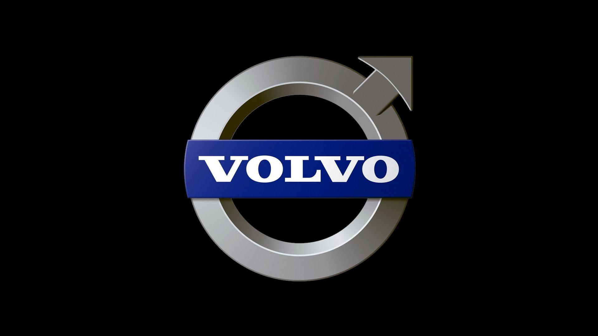 Volvo Logo Wallpapers Full HD