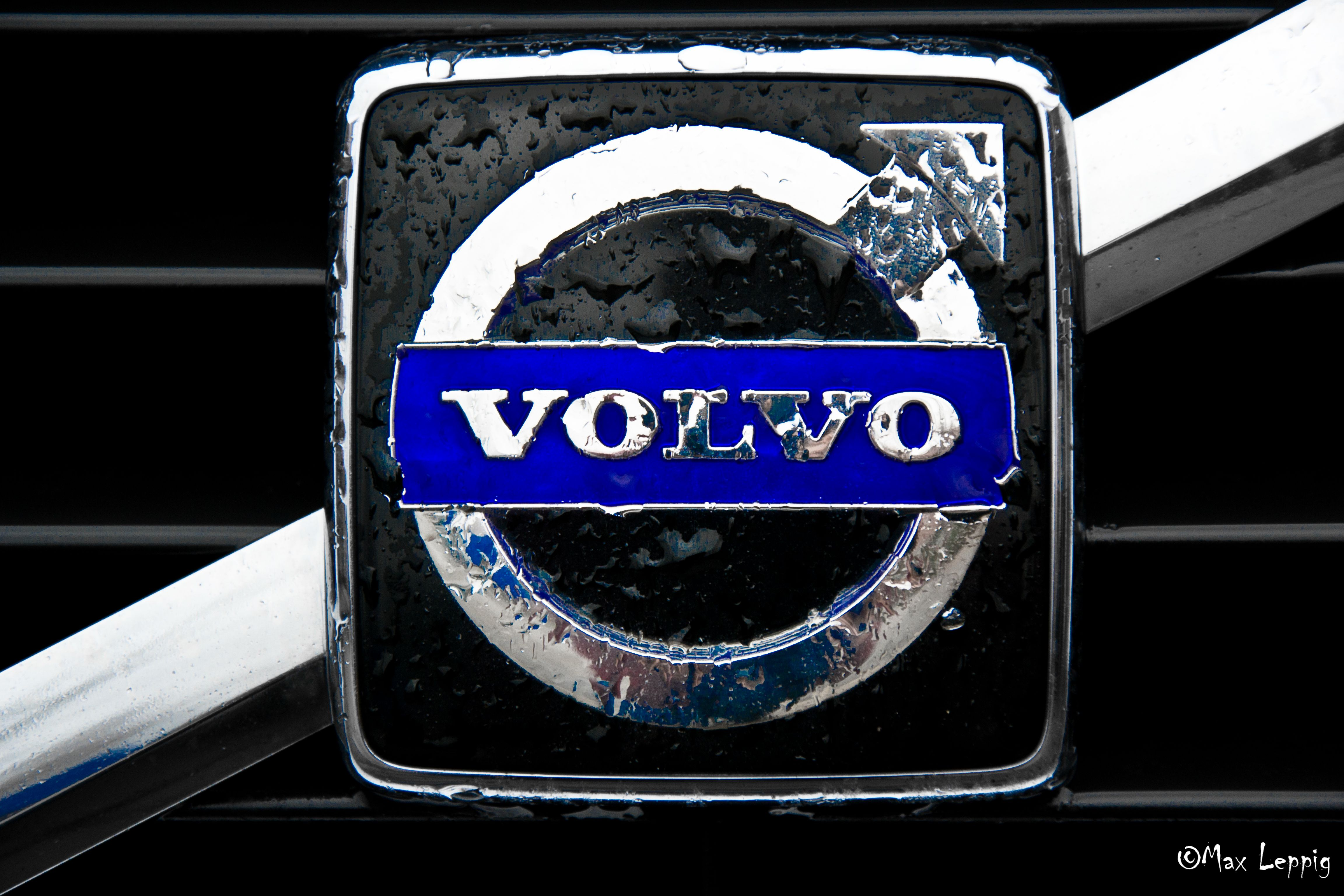 Volvo Logo Wallpapers Photo