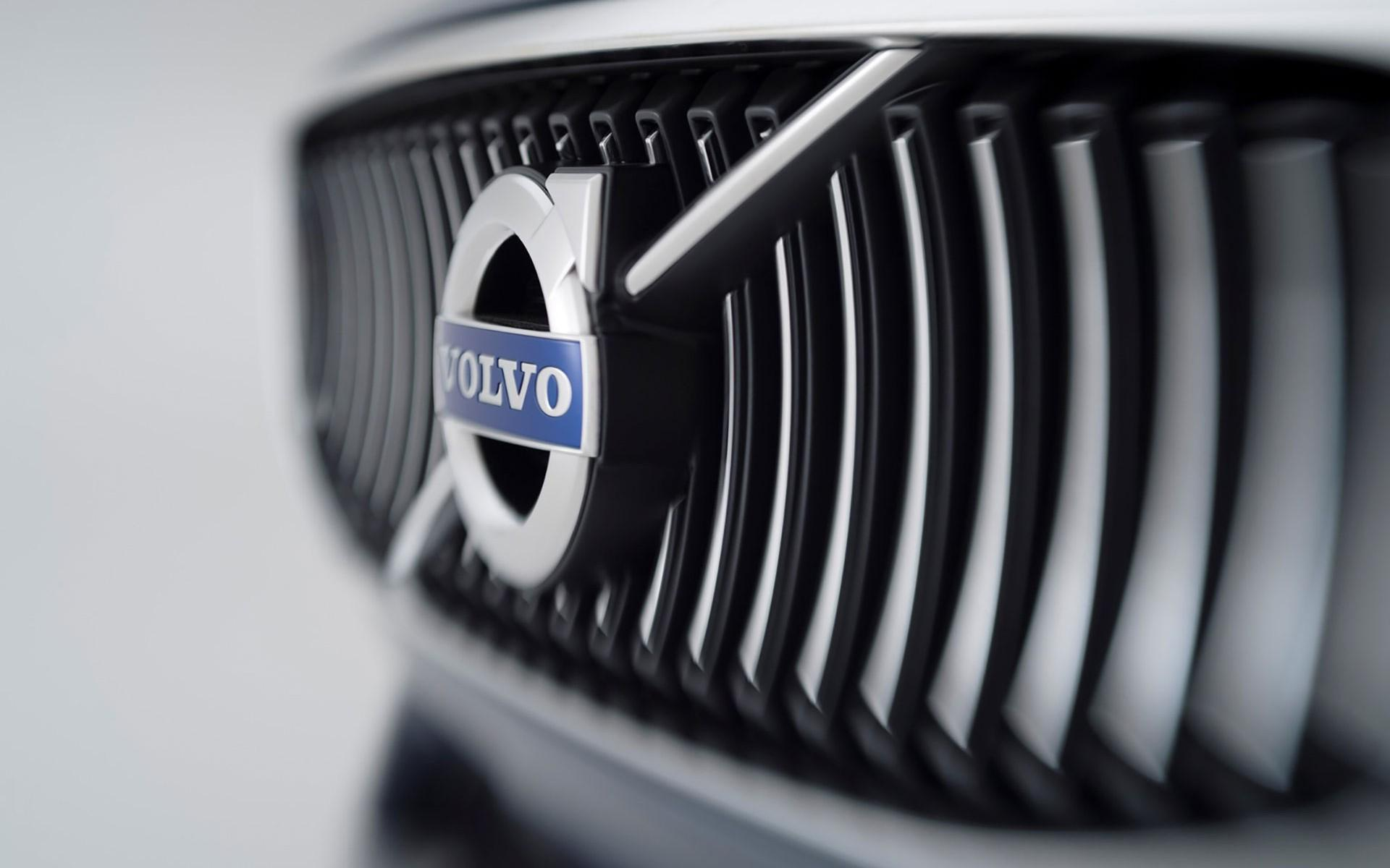 Volvo Logo Backgrounds Wallpapers 08564