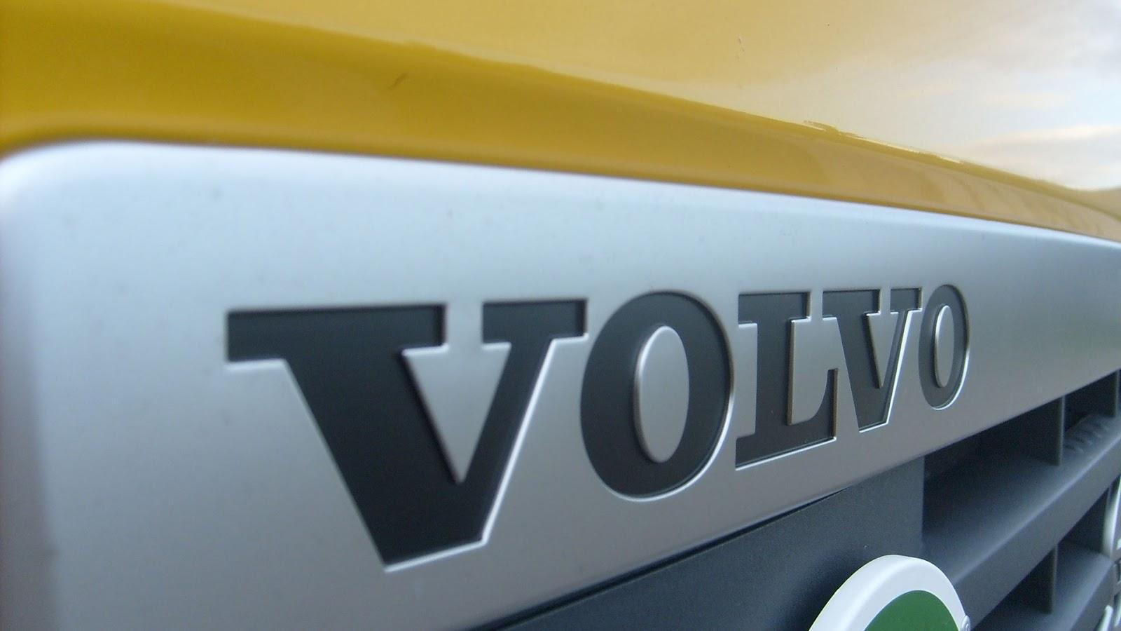 Image of Wallpapers Volvo Trucks Logos