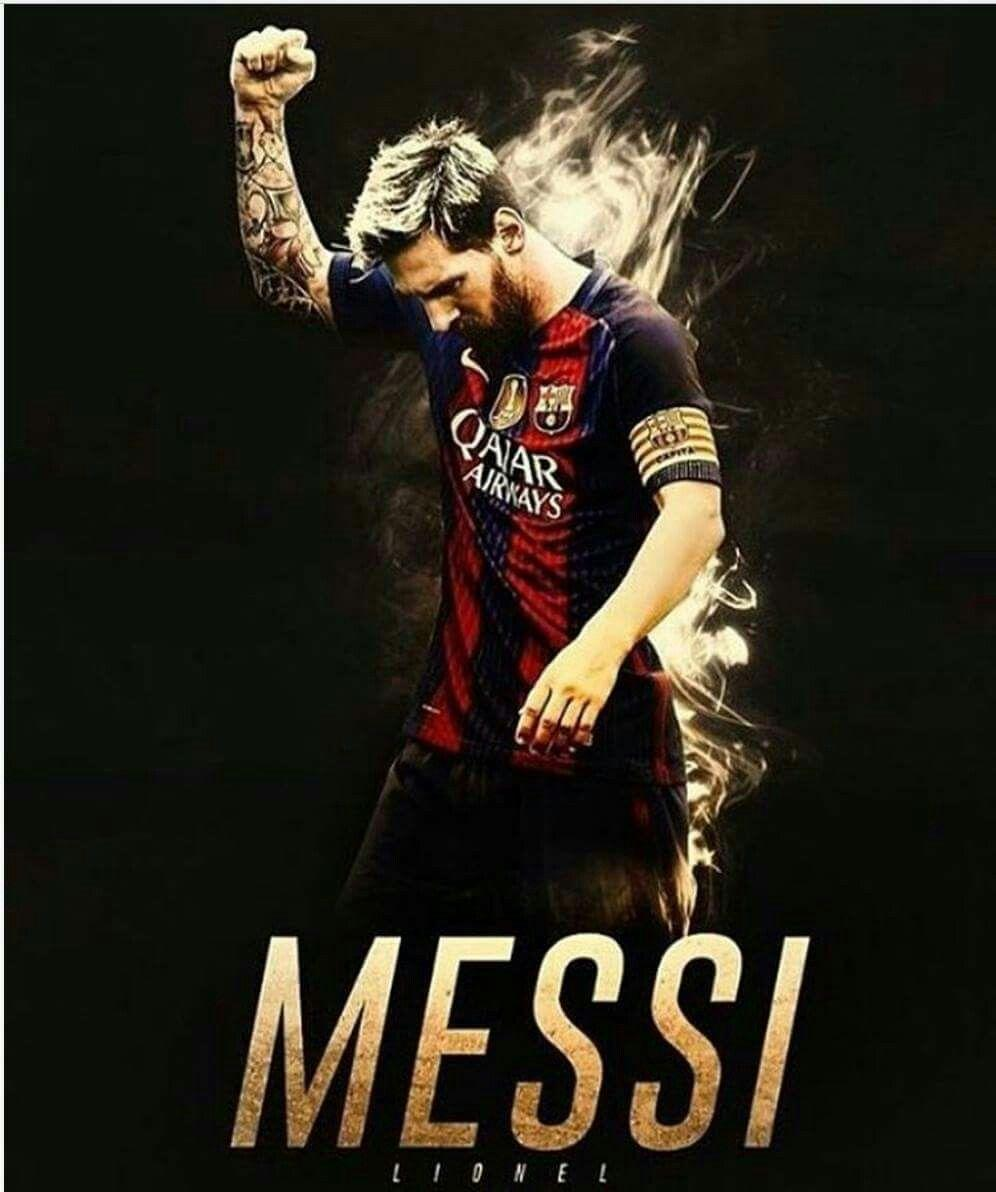 Wallpaper Of Messi: FC Barcelona Lionel Messi Wallpapers