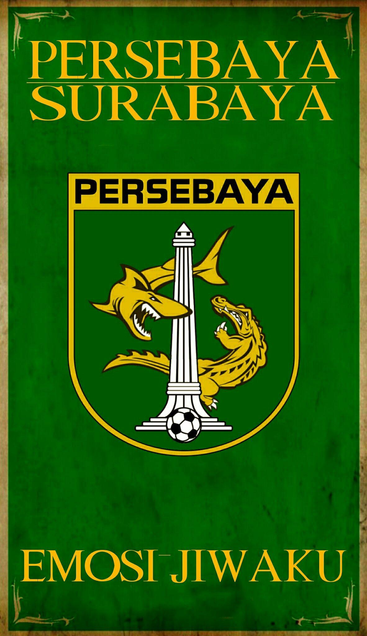 Persebaya Surabaya Wallpapers - Wallpaper Cave