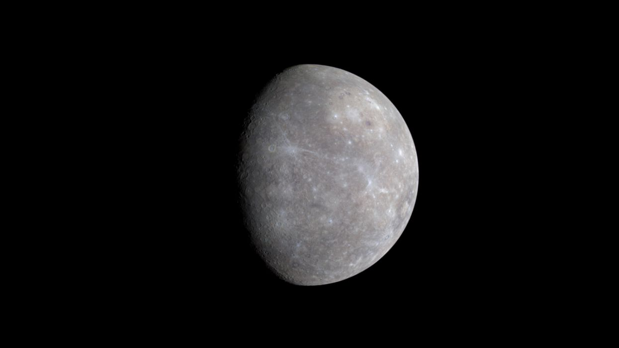 Planet Mercury wallpapers