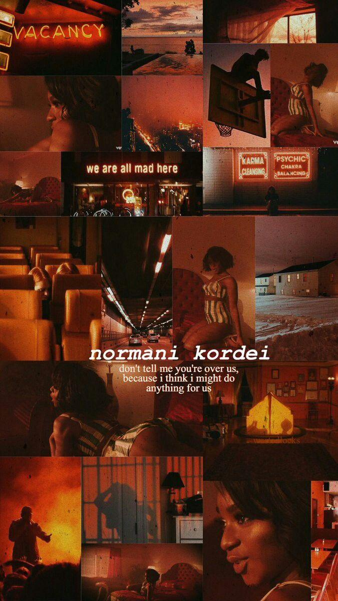 ????Wallpapers Normani Kordei