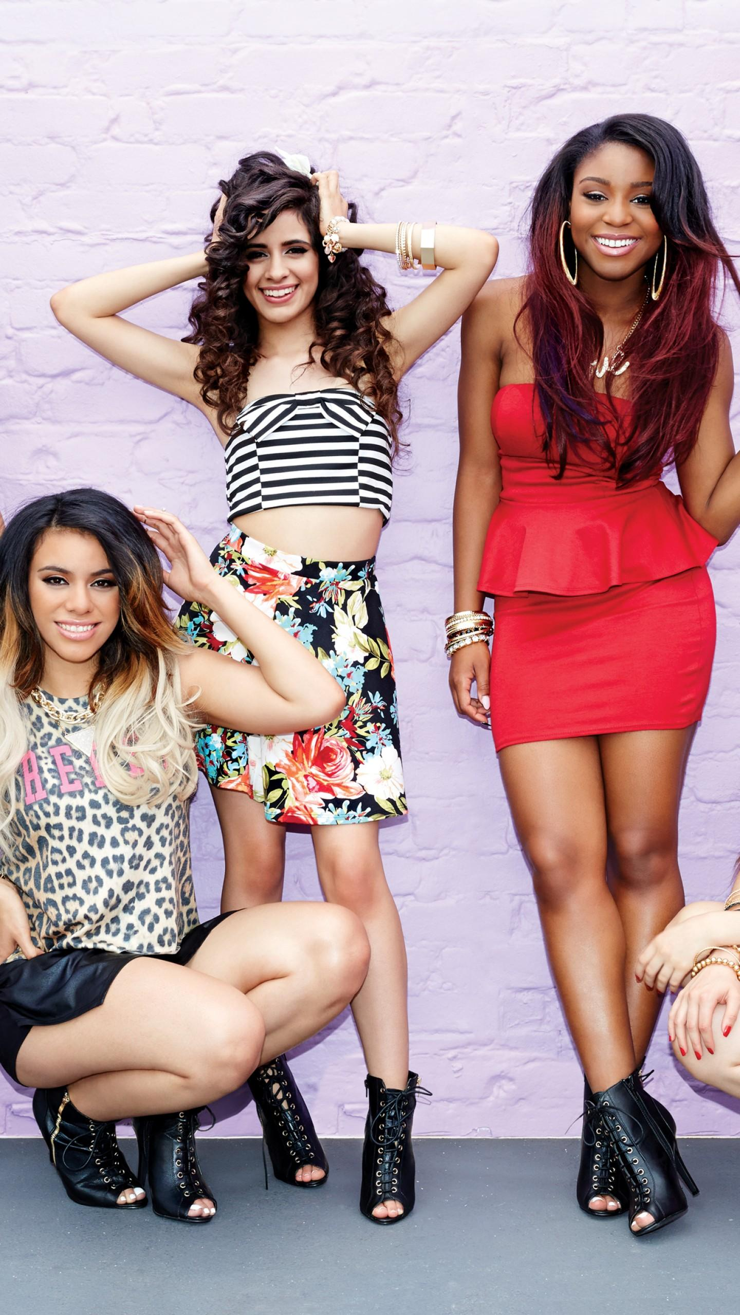 Wallpapers Fifth Harmony, Top music artist and bands, Allyson Brooke