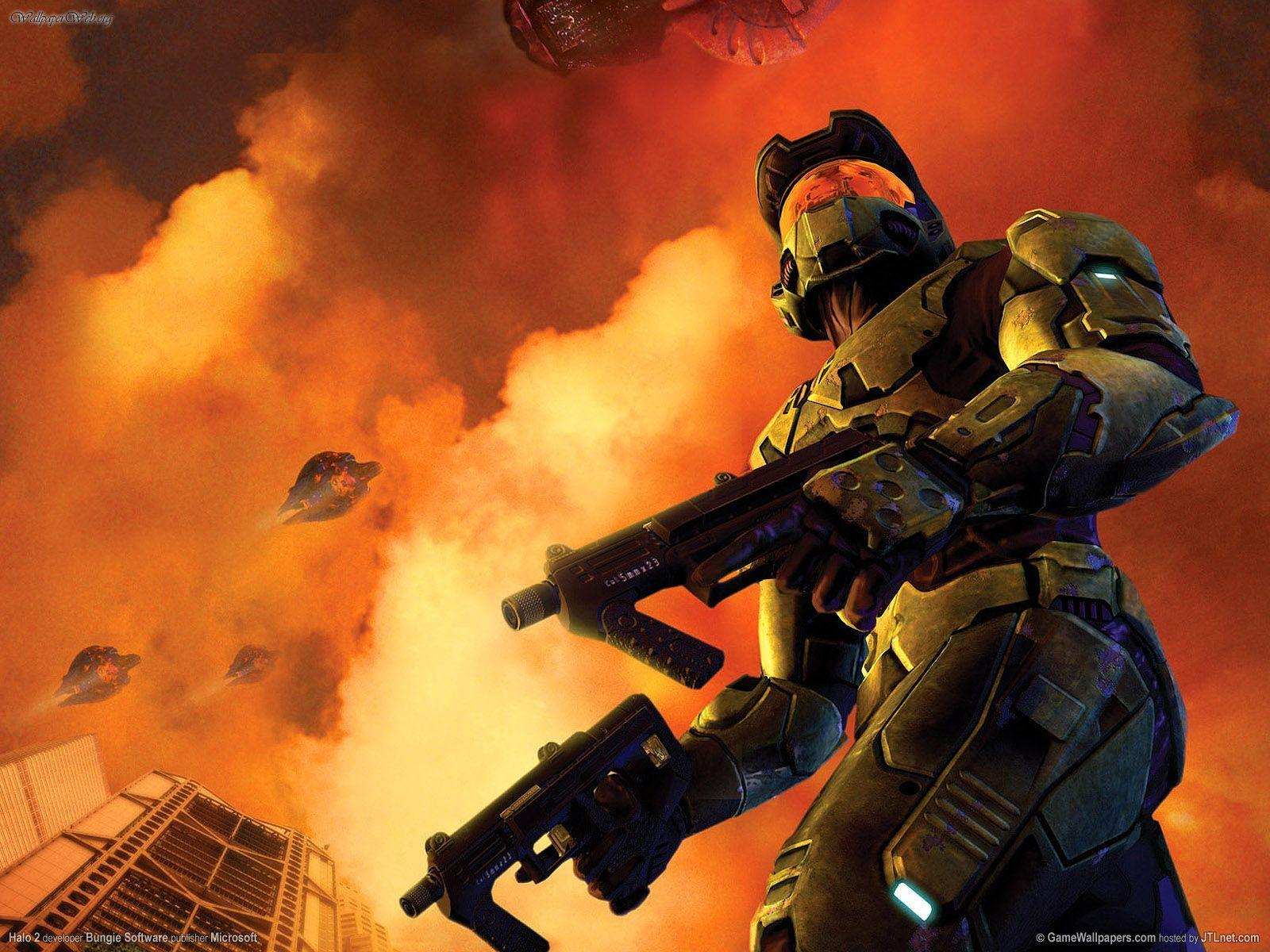 Games: Halo 2, picture nr. 29740