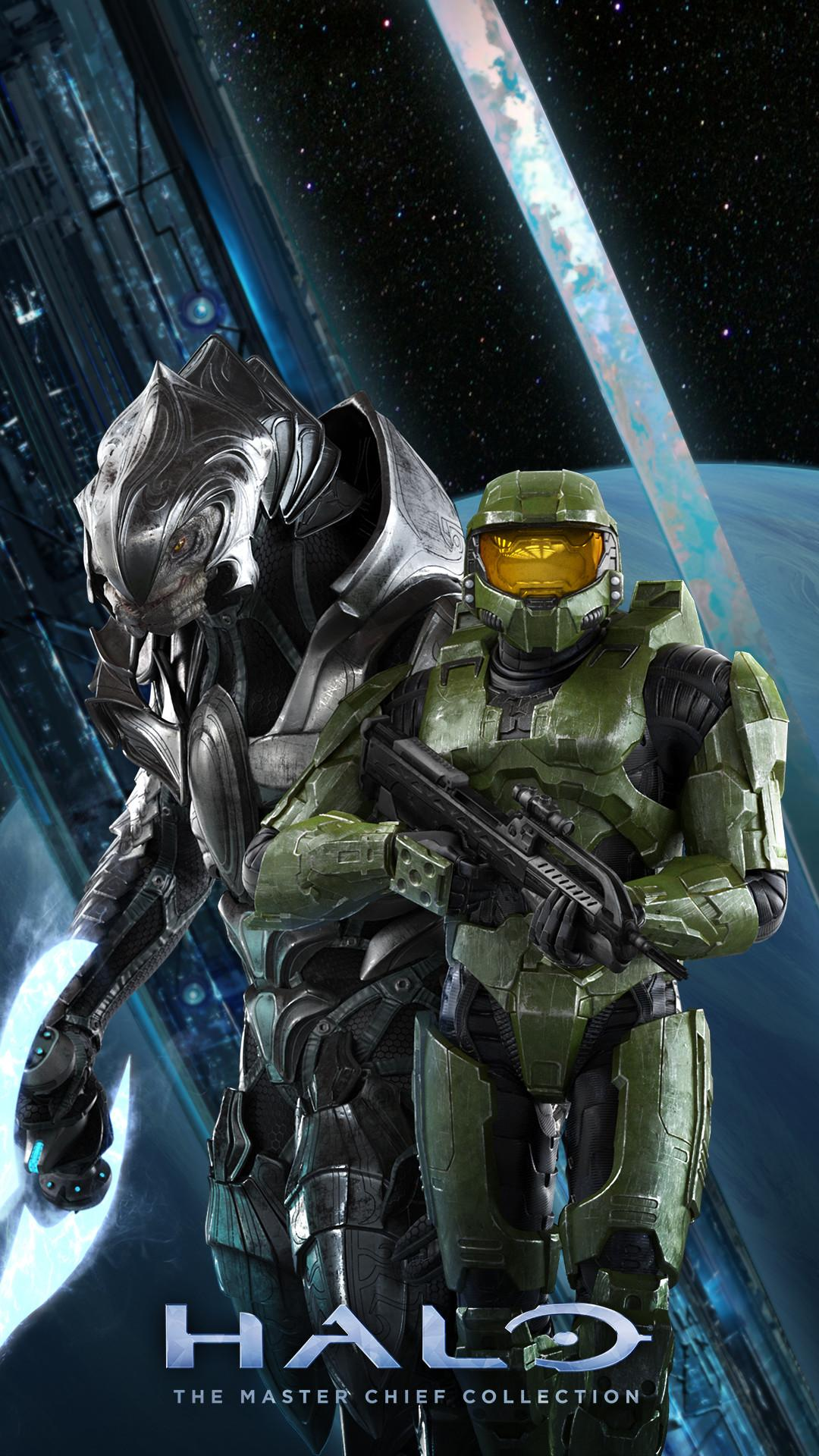 75+ Halo Desktop Wallpapers