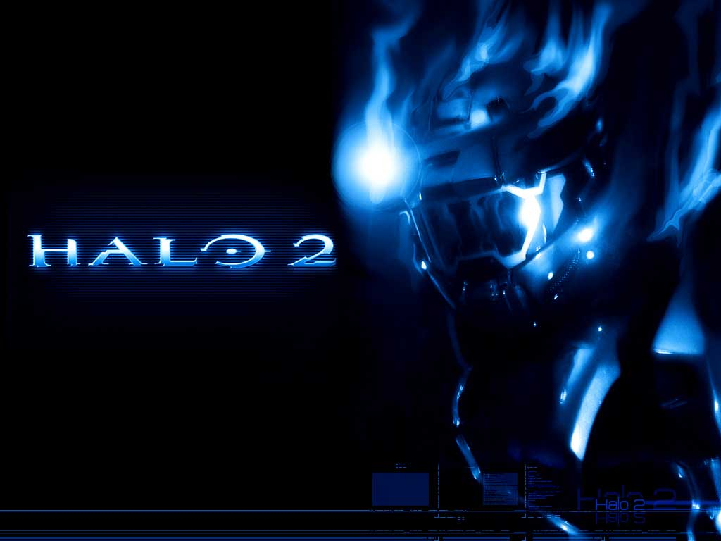 Halo 2 Wallpapers 4K