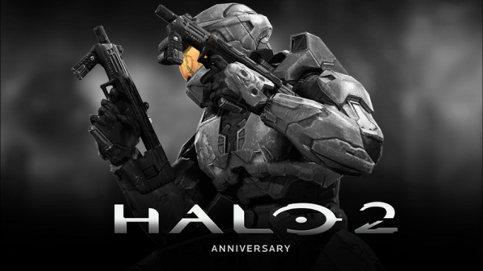 Halo 2 Anniversary Wallpapers id