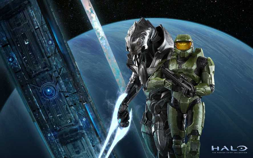 Halo 2 Anniversary Wallpapers HD 92+ On HDWallpapersPage