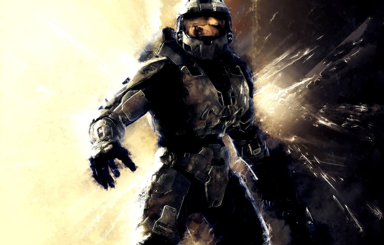 Halo 4 Troops Wallpapers
