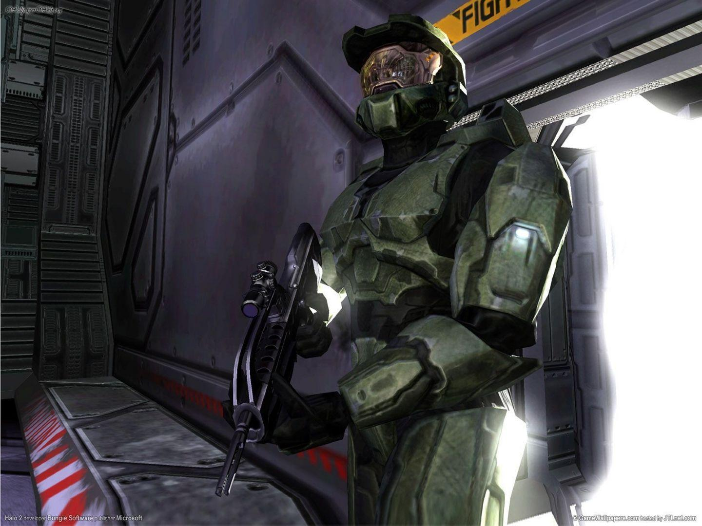 Games: Halo 2, picture nr. 29728