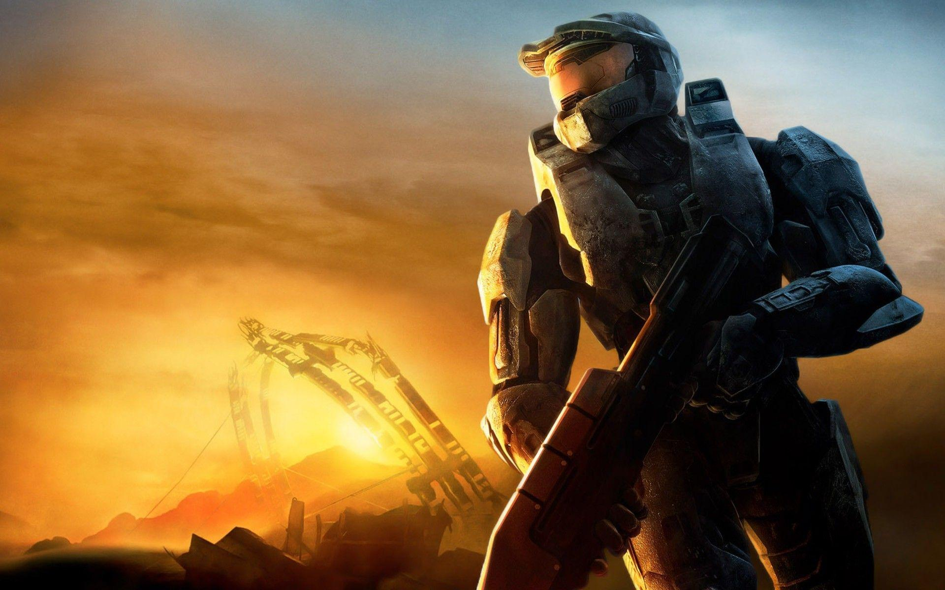 Halo Master Chief Wallpapers