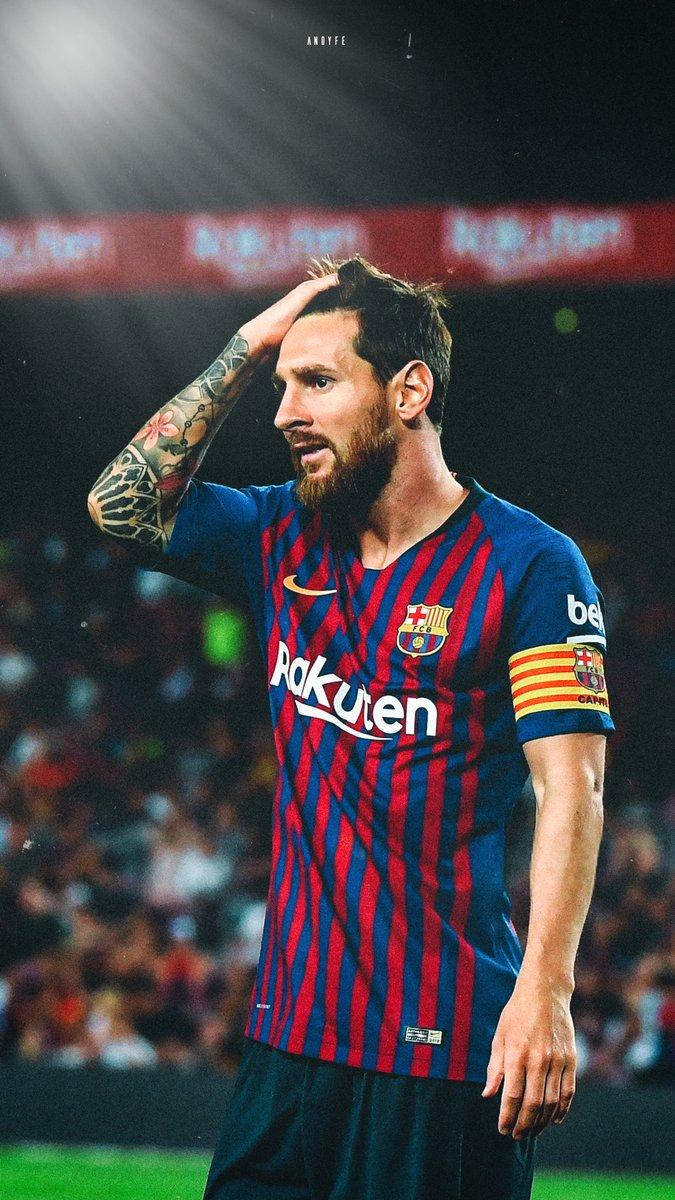 Andy on Twitter: Lionel Messi Wallpaper RTs Are Appreciated ...