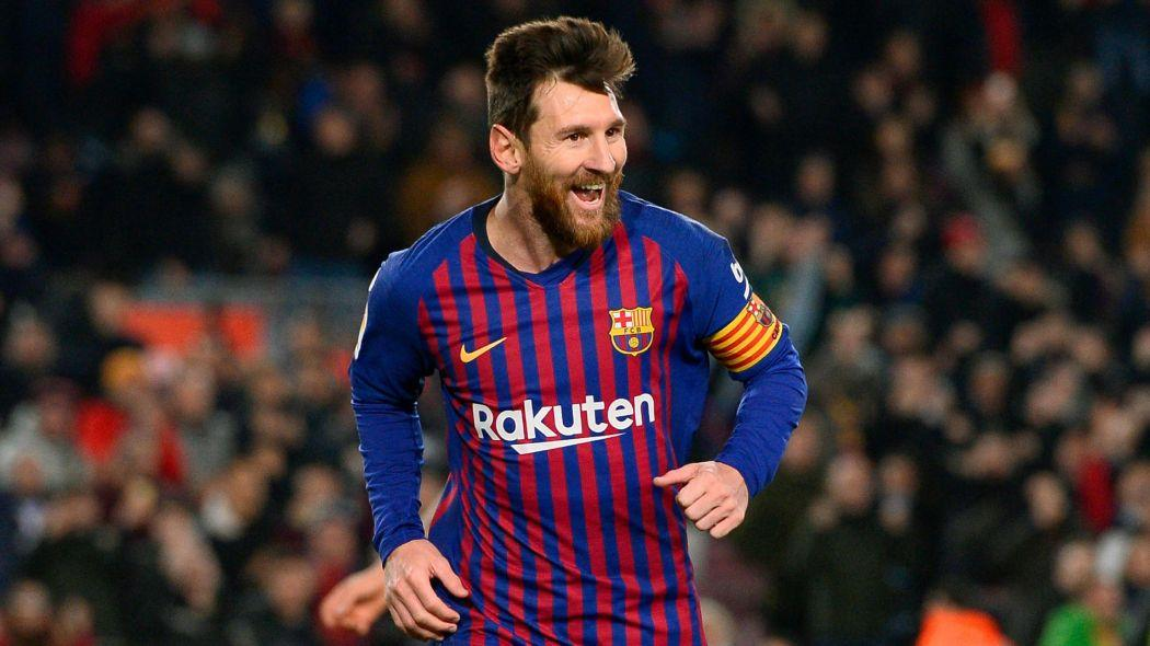 Lionel Messi 2019 Wallpapers - Wallpaper Cave