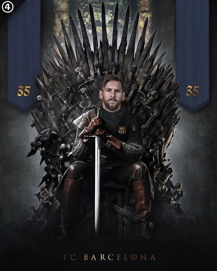 Wallpaper Of Messi: Lionel Messi 2019 Wallpapers