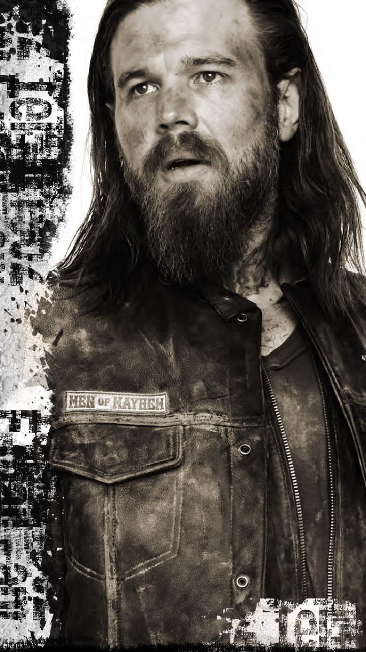 Ryan Hurst Wallpapers Wallpaper Cave