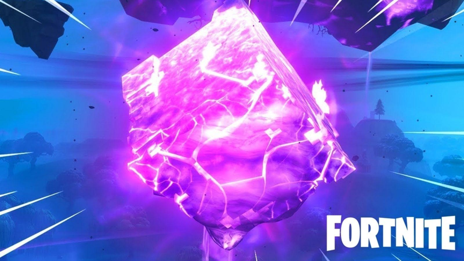 Fortnite: New game files point to the return of Kevin the Cube
