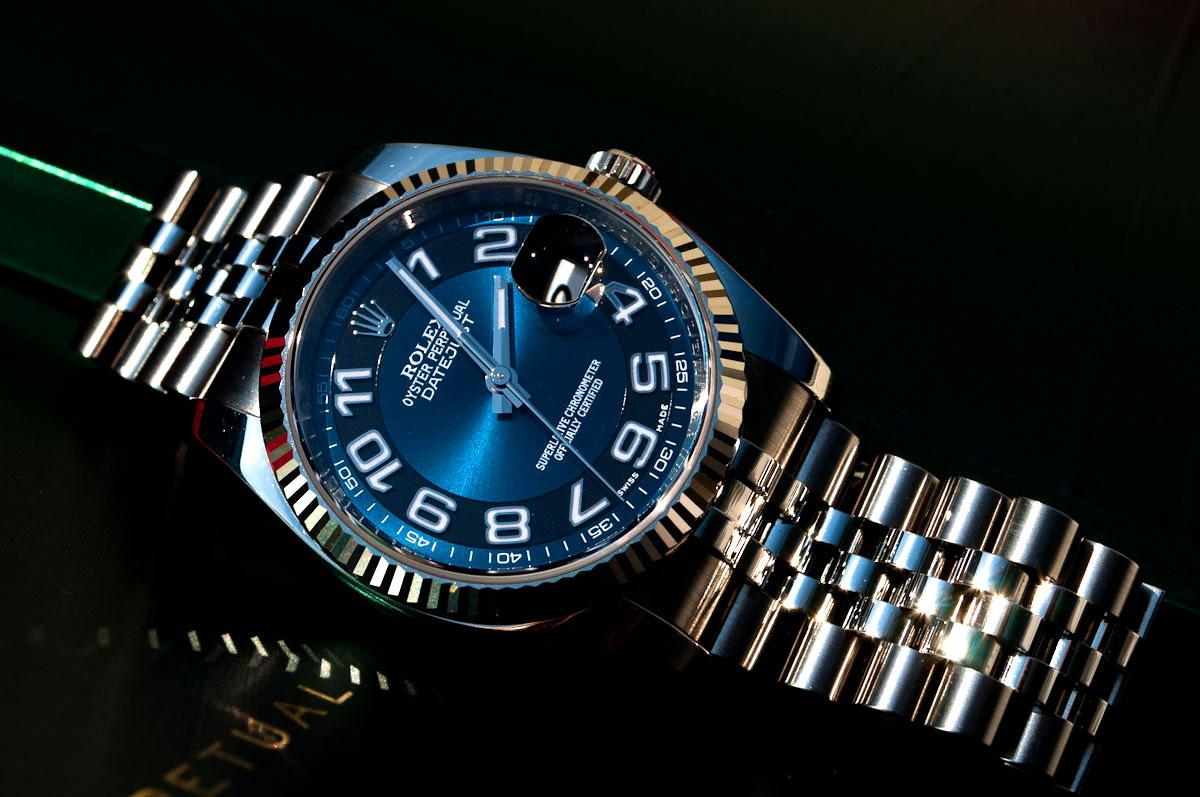 Ice Blue Dial Rolex Wallpapers Wallpaper Cave