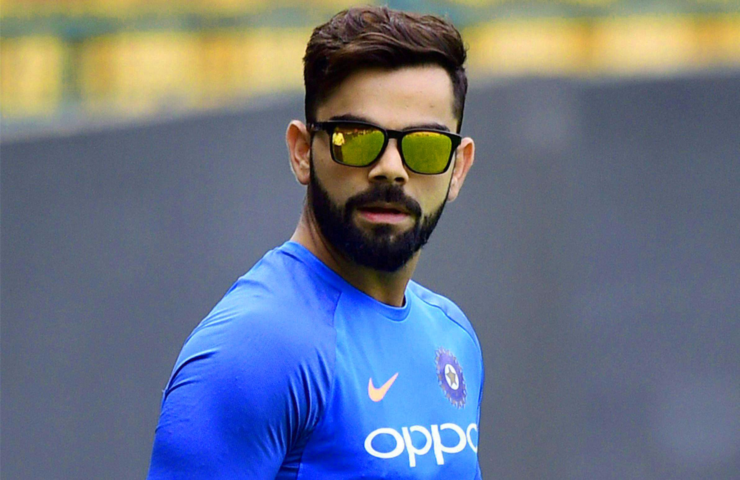 Virat Kohli IPL Wallpapers - Wallpaper Cave