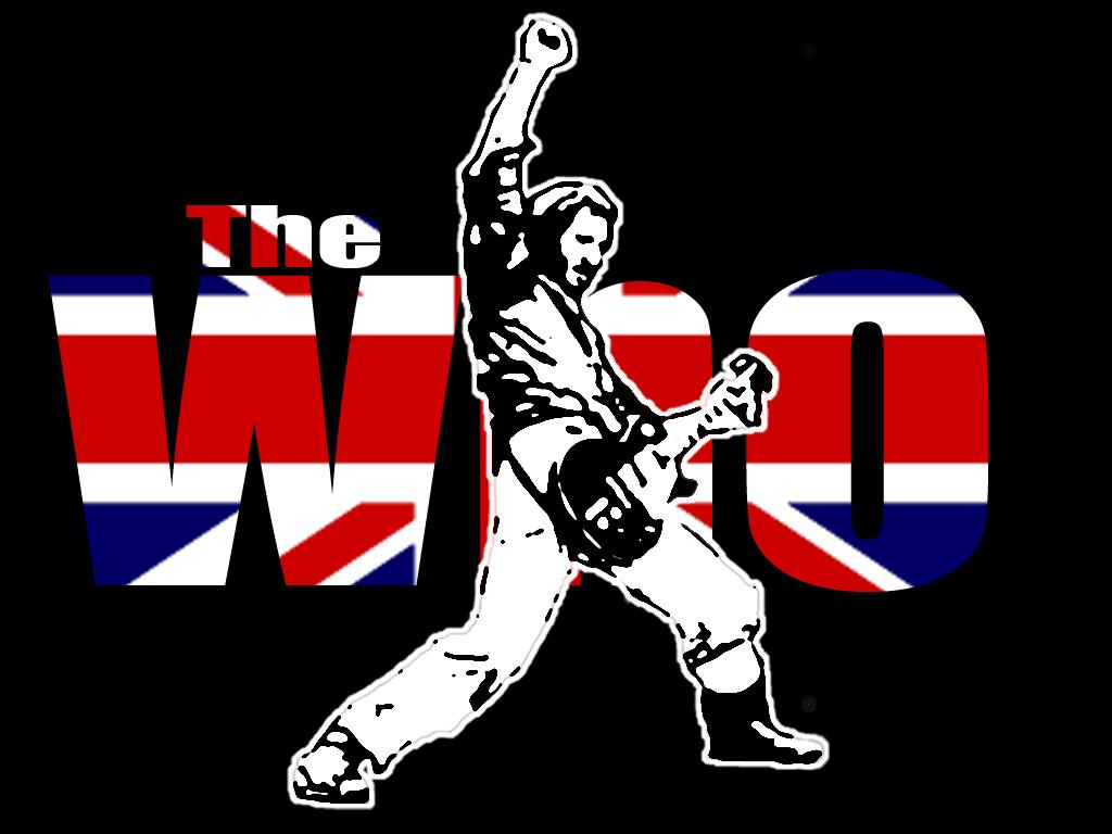 The Who Wallpapers 9