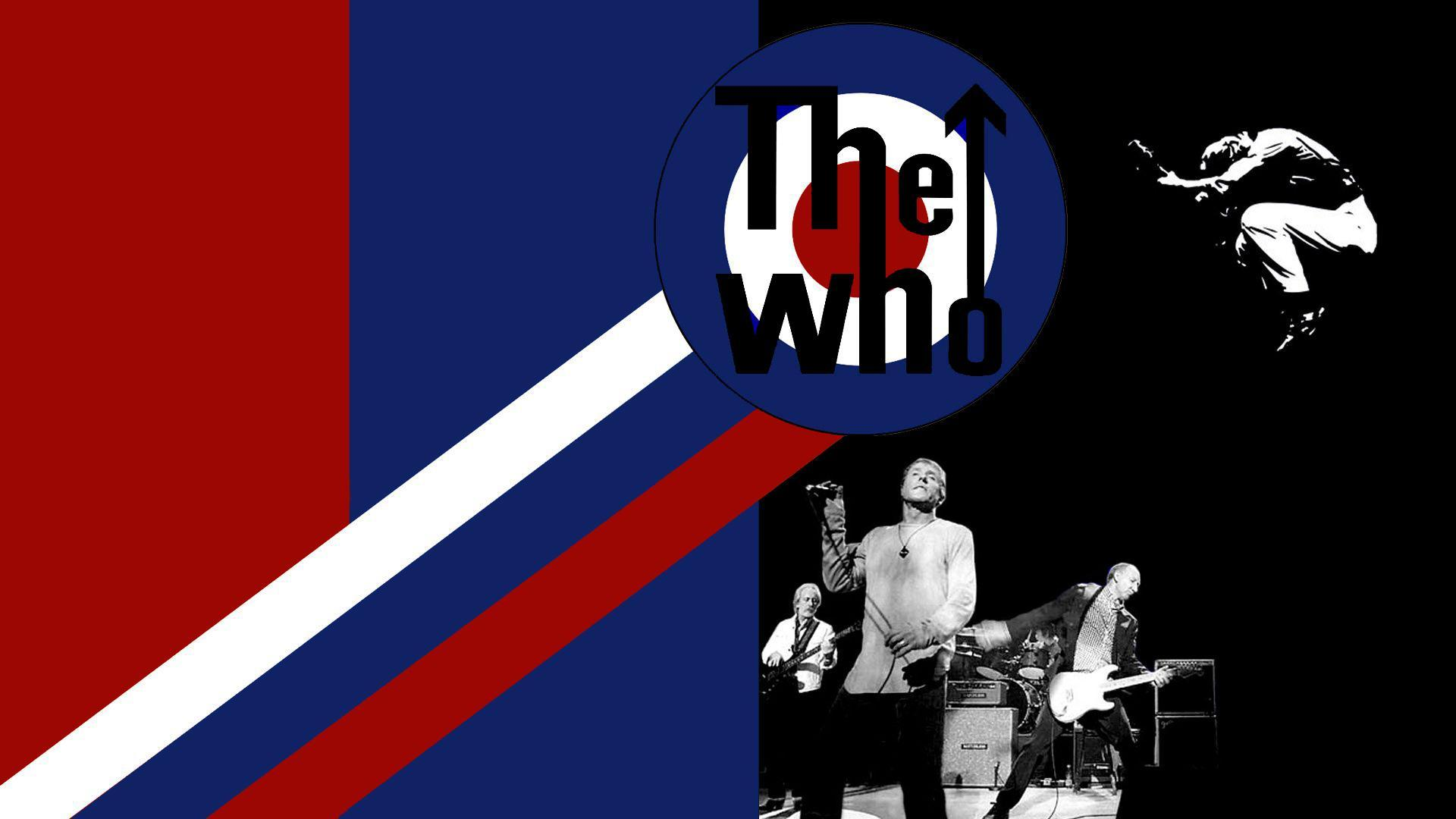 The Who Wallpapers 5