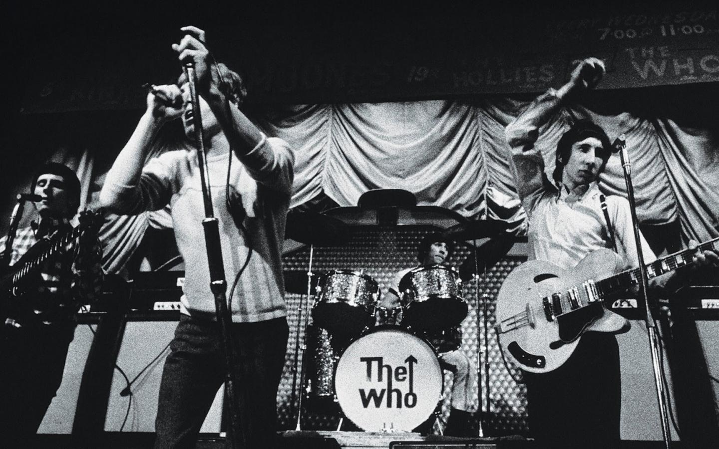 The Who Wallpapers 17