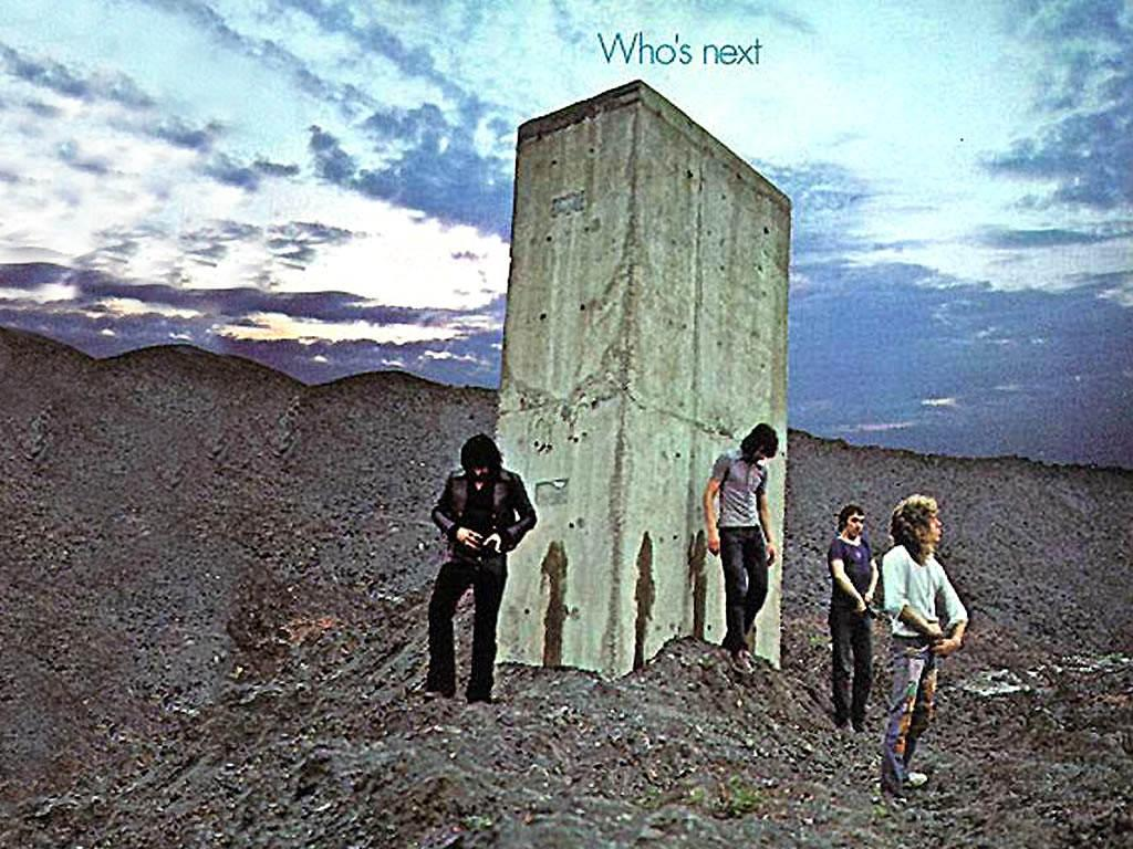 The Who Wallpapers 15