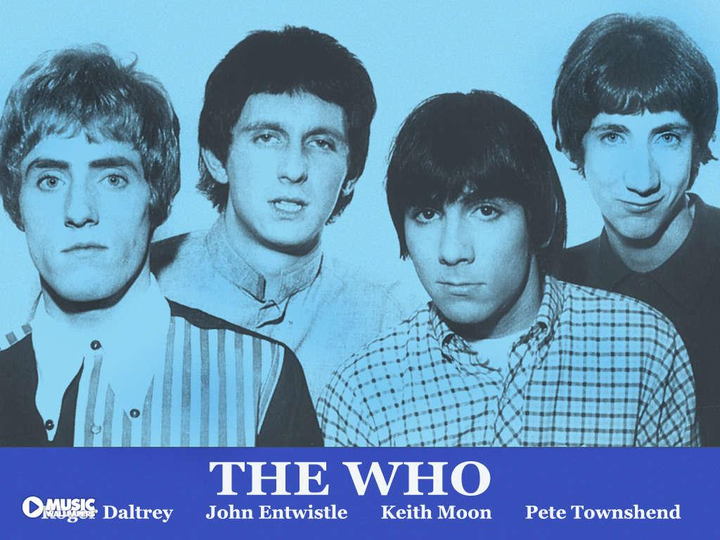 The Who Wallpapers