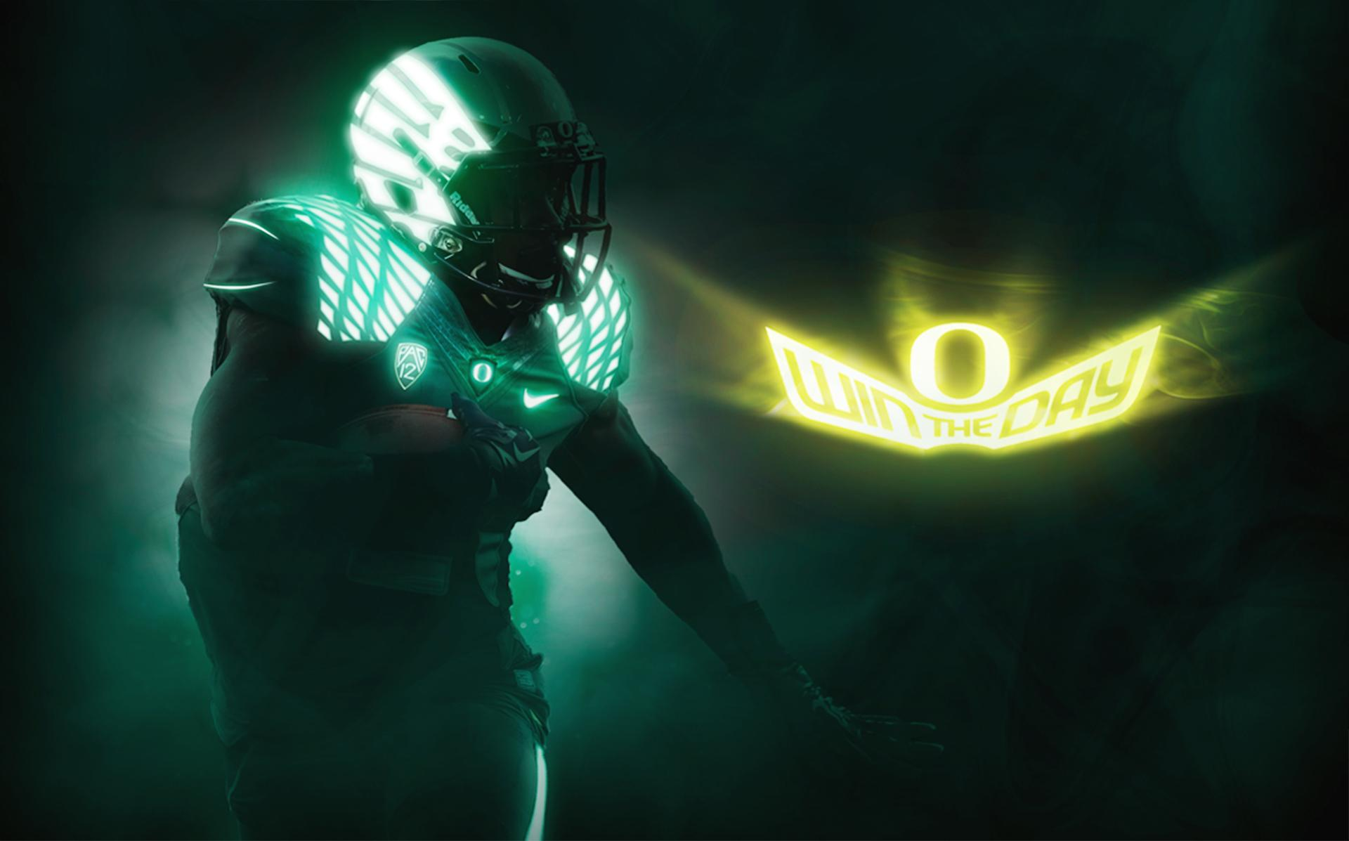 Oregon Athletics Wallpapers
