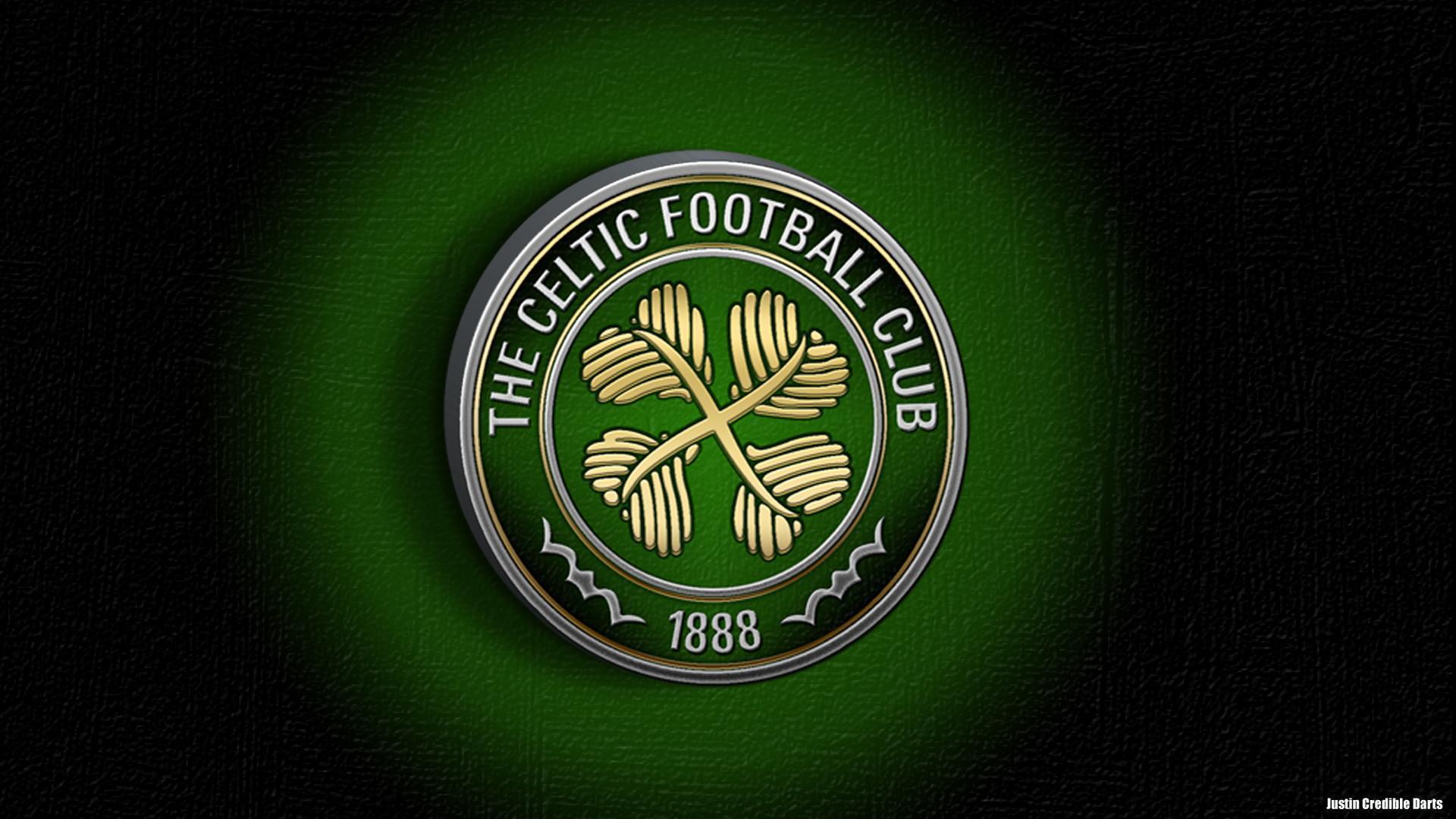 Celtic F.C. Zoom Background 3