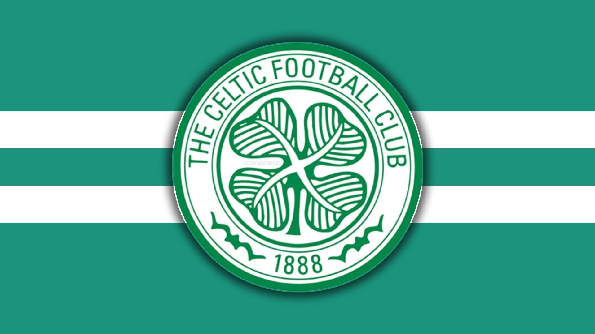 Celtic F.C. Zoom Background 4