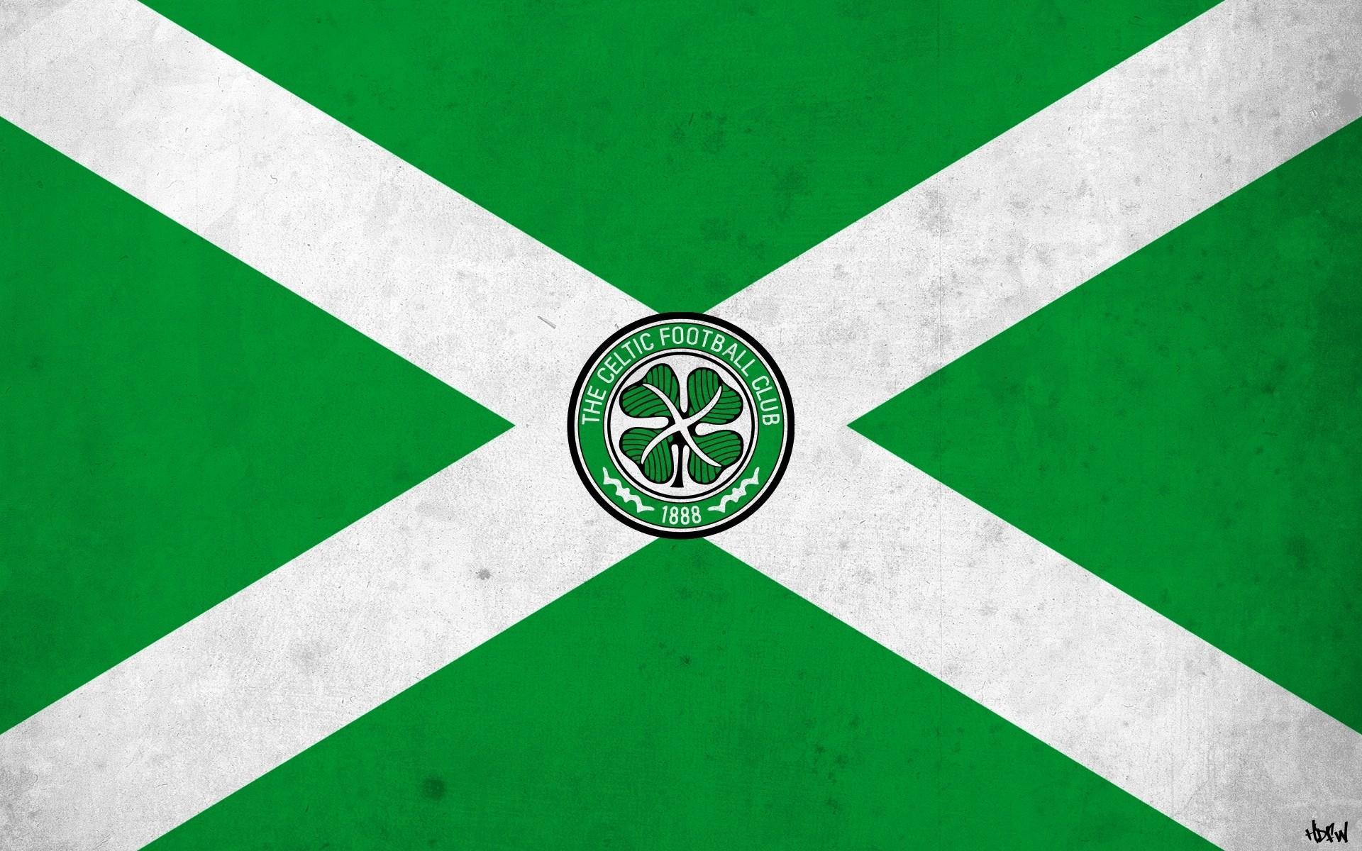 Celtic F.C. Zoom Background 5
