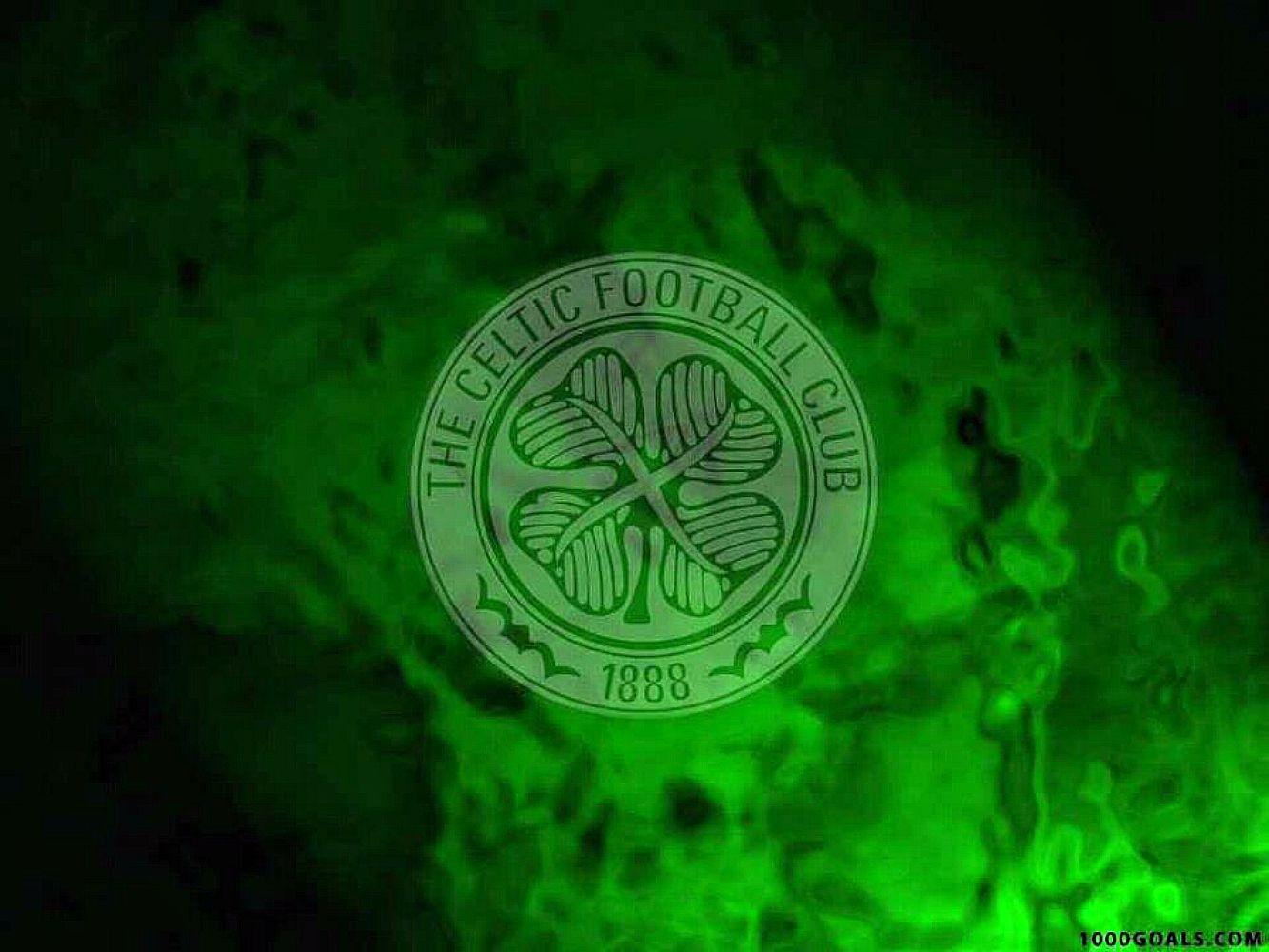 Beautiful Celtic Fc Wallpapers iPhone