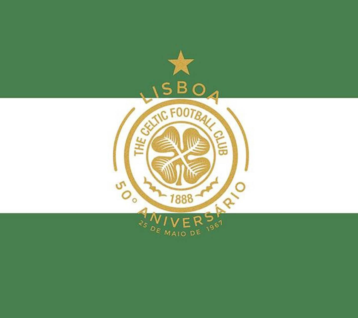 Celtic FC Wallpapers by Pyxis15