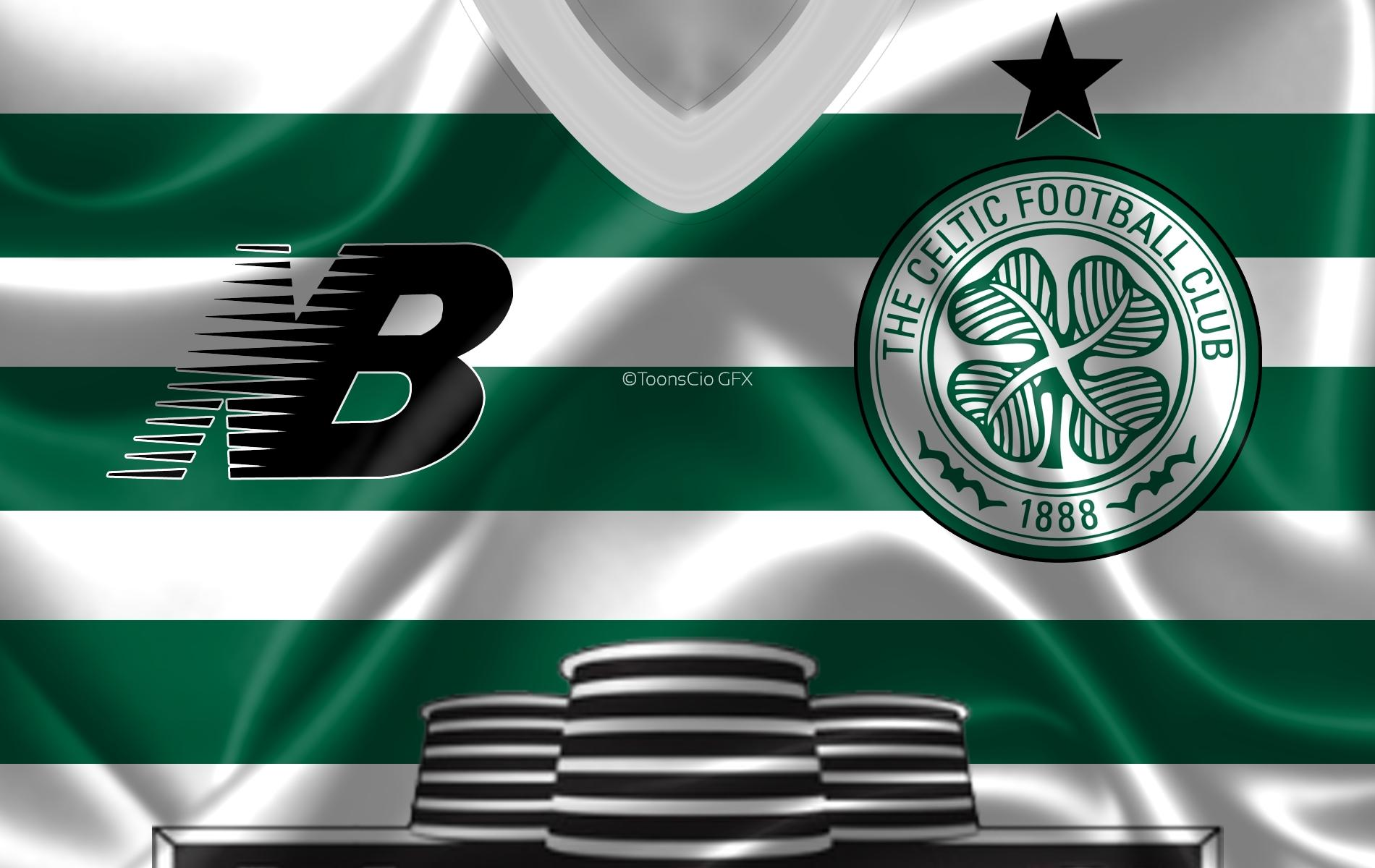 Beautiful Celtic Fc iPhone Wallpapers