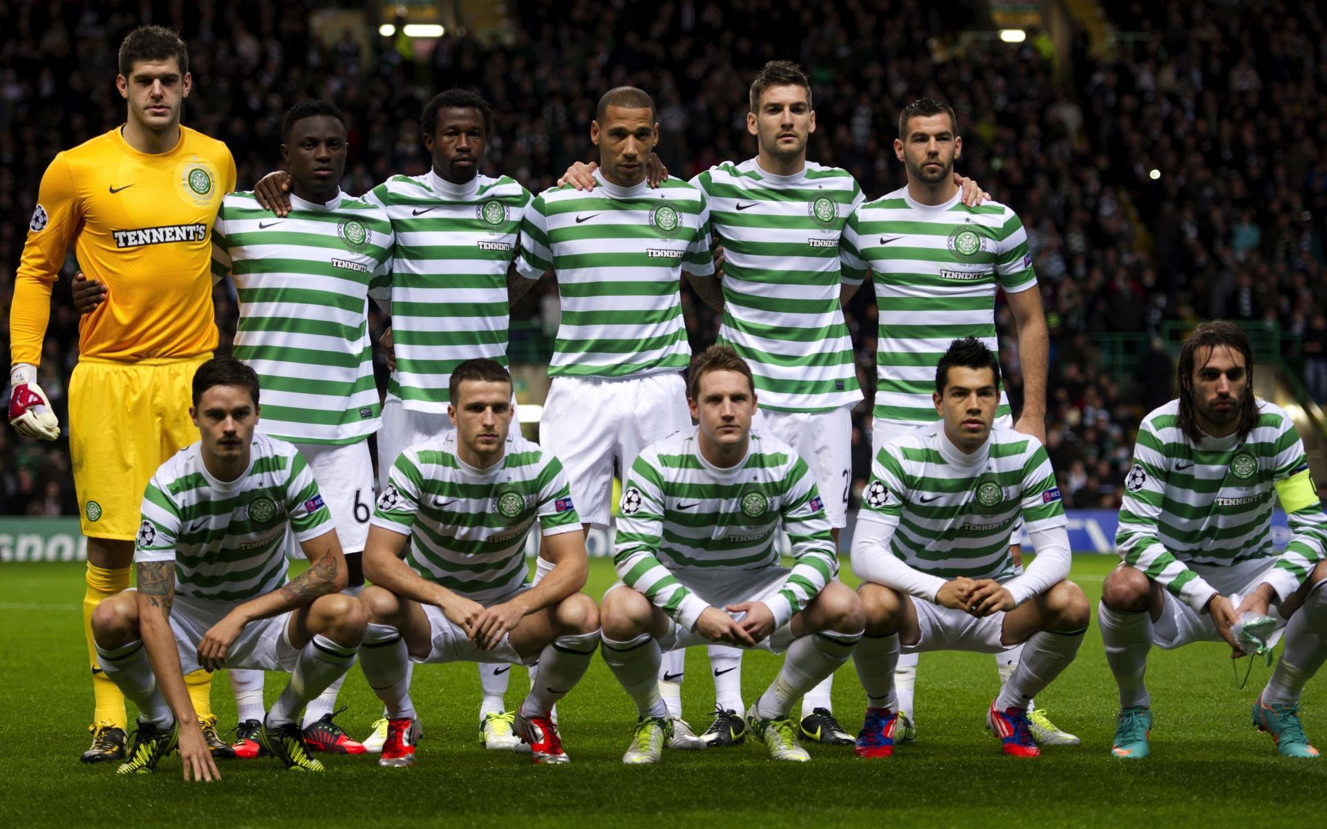 Celtic F.C. Background 10