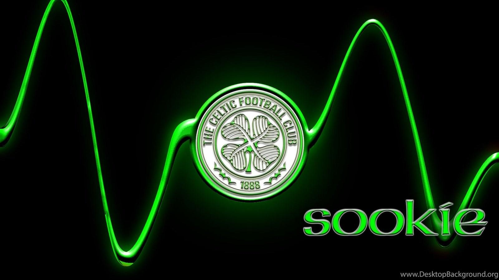 Sookie Celtic FC Wallpapers 1 By Sookiesooker On DeviantArt Desktop