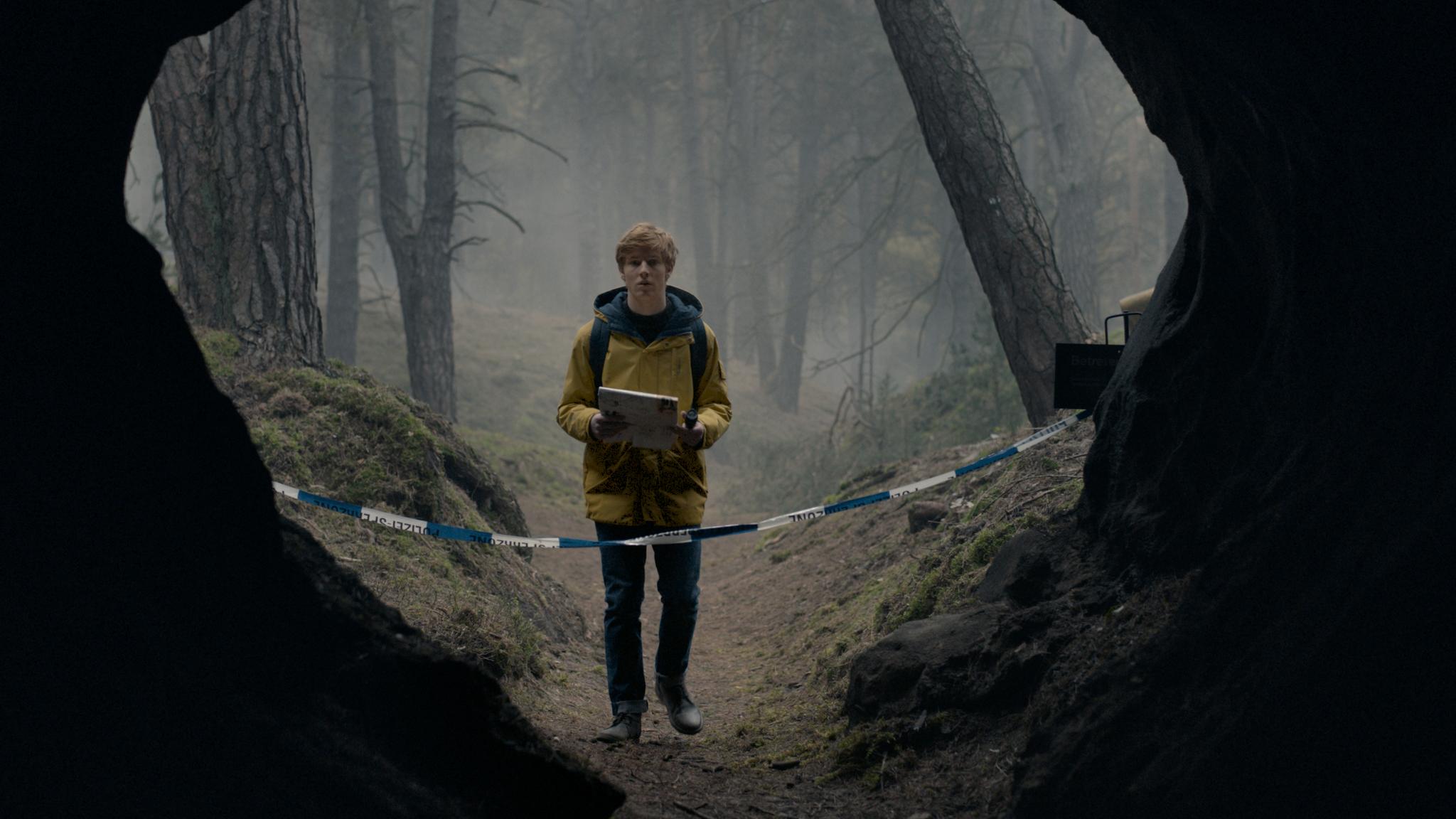 Dark Netflix Wallpapers Wallpaper Cave
