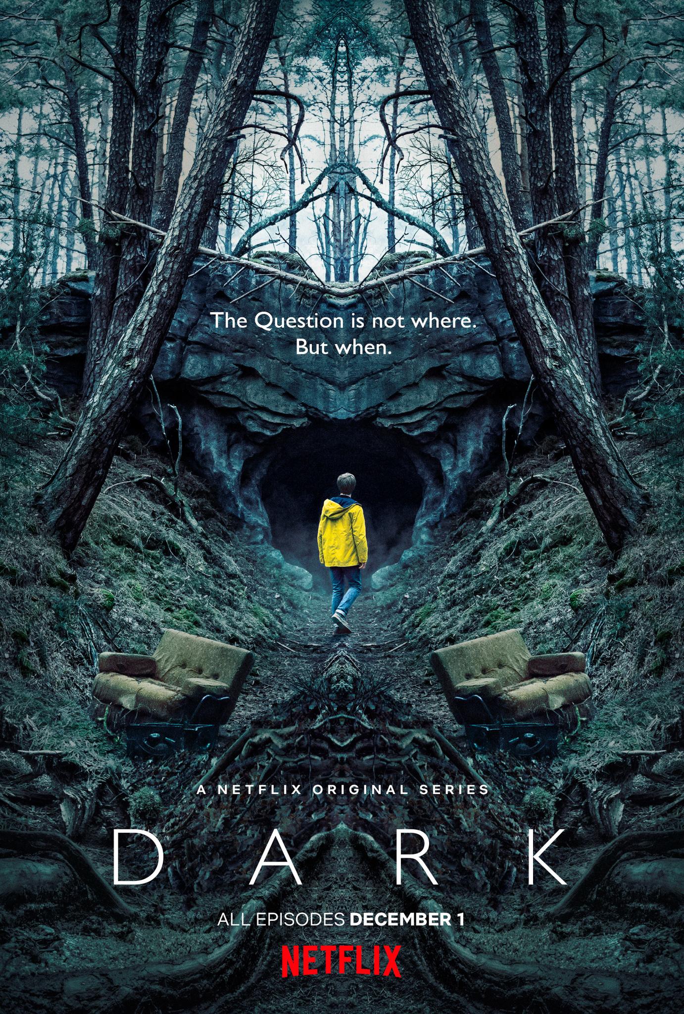 The Dark Netflix